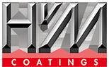 Logo HVM COATINGS - Heinrich van Megen KG